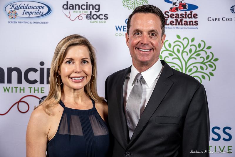 Jenny and Kevin Hanna