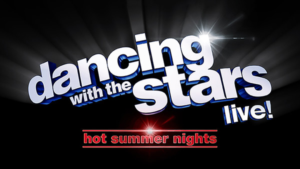 Dancing with the Stars - Hot Summer Nights