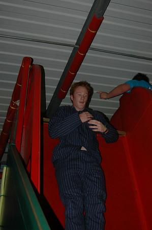 SUDS PJ Party November