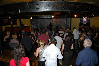 Salsadiccion Kizomba Special!! - November 2009