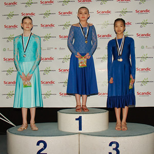 Solo Quickstep Junior