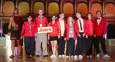 JDC - Jivers Dancing Club, Växjö