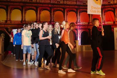 DTC - Dancing Team Club, Hammarö