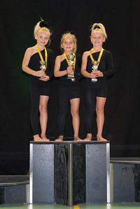 Discojazz Trio Rekrytering Children