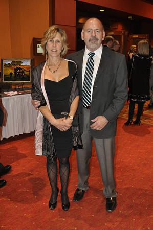Deborah and Carl Simpson 2