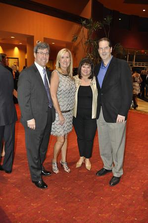 Walt and Melanie Gallagher, Holly and Jim Breach 2