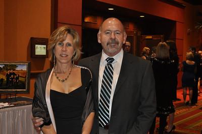 Deborah and Carl Simpson 1