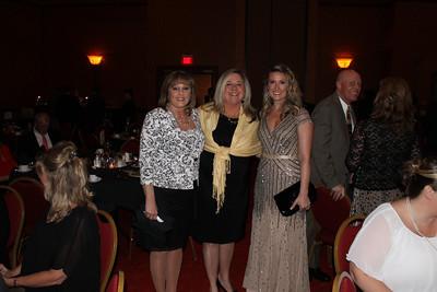 Tammy Thurow, Calene Griffith, Tina Winham1
