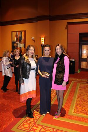 Leslie Zanoff, Gisel Ruiz, Kasie Yokley2