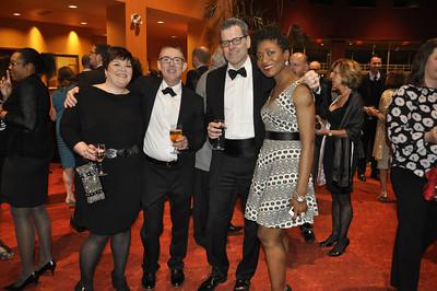 Jennifer Cozens, Mark Lamb, Greg Warren, Suze Francois 2