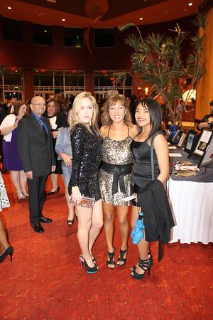 Miranda Torres, Cindy Mac Naughton, Tatiana Polydore pic 2