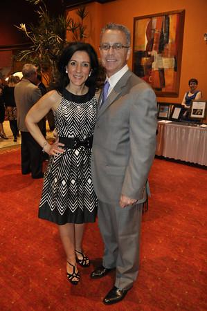 Luisa and Chris Lamson 2