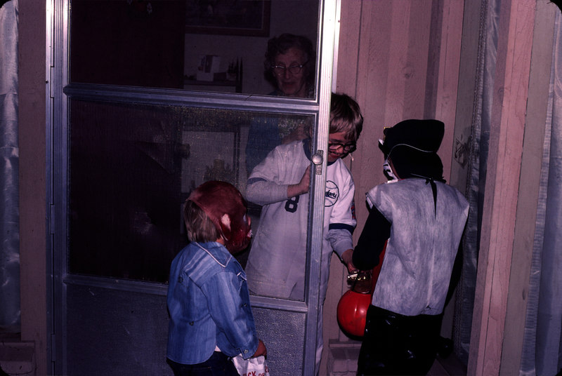 1980 Halloween