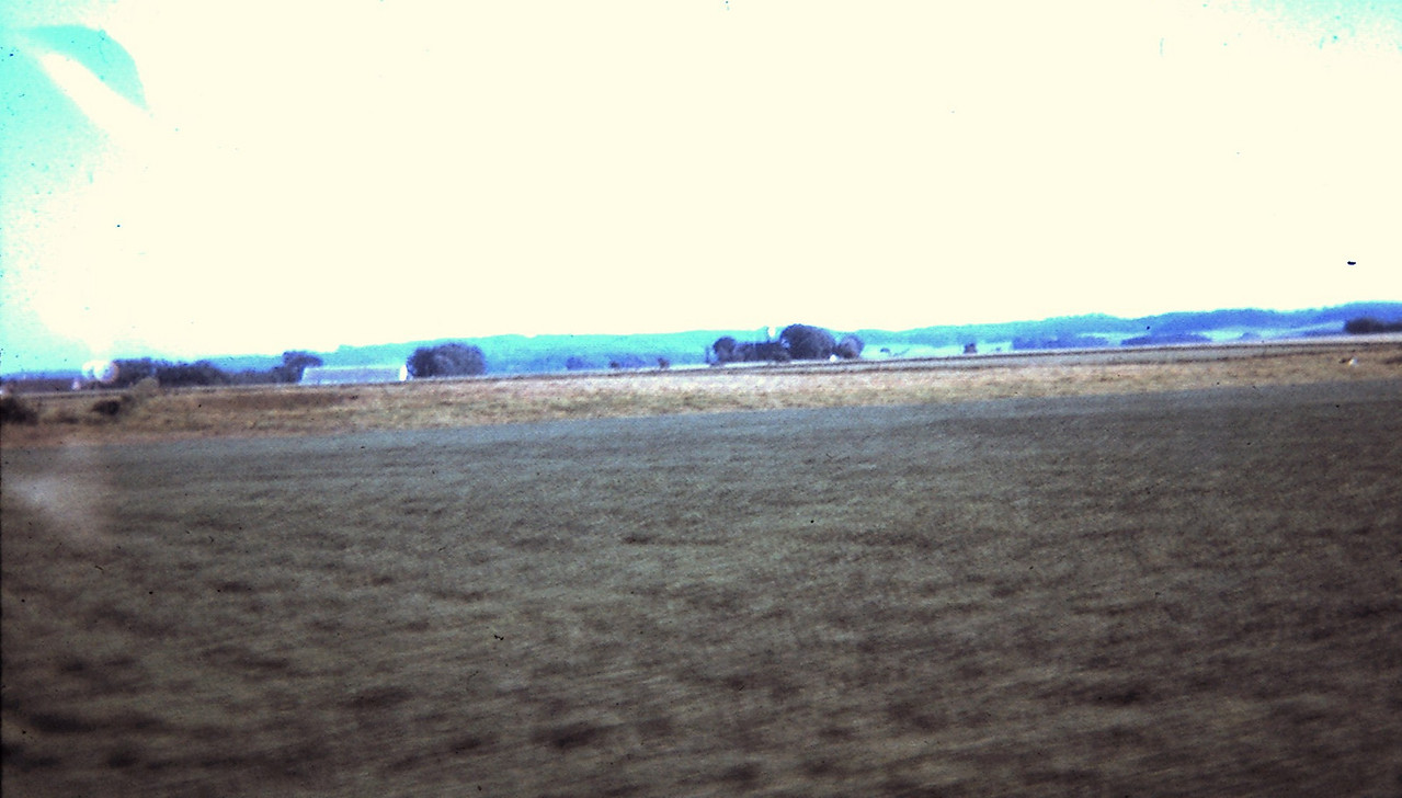 Danish Countryside | Fredershahan?