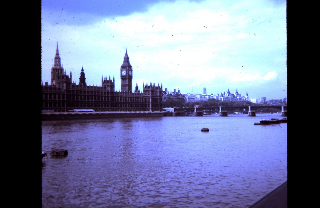 Big Ben - Parliament | London