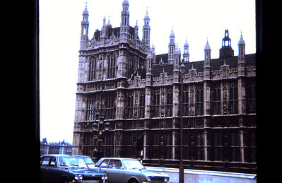 Parliament | London