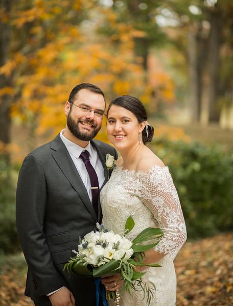 Dane and Mallory Atlanta Wedding