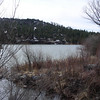 Lake Roberts | Gila National Forest | New Mexico | 2/5/2010