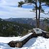 Gila Wilderness   Gila National Forest   New Mexico   2/5/2010