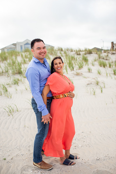 Dani and Michael Maternity001