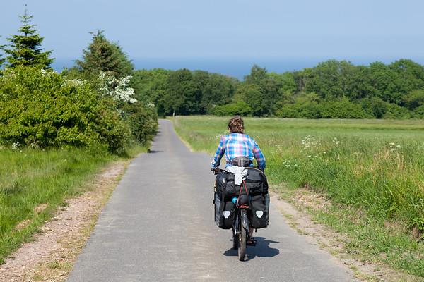 Raj dla rowerzystów