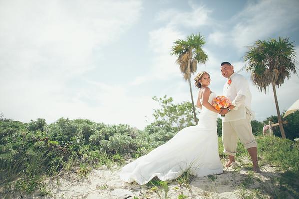 Danica+Ray | Wedding | Album