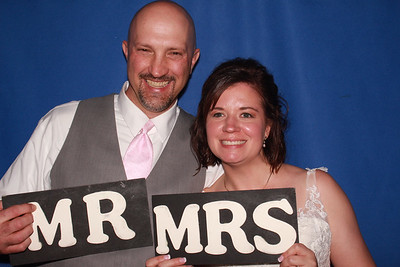 Daniel & Ashley Wedding 5-21-16