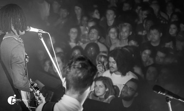 Daniel Caesar | Capital Ballroom | Victoria BC