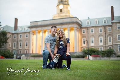 DJP Daniel & Courtney's Engagement