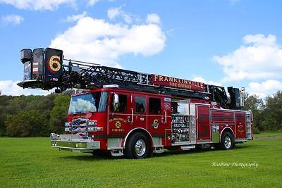 Apparatus Shoot - Franklinville Fire Department
