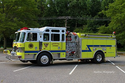 Apparatus Shoot - Mission Fire Company