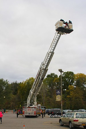 Open House - Houghton Fire Department, NY 10/12/2018