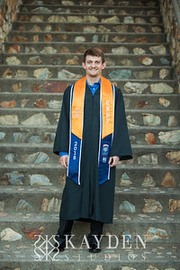 Daniel CSUF Senior Portraits