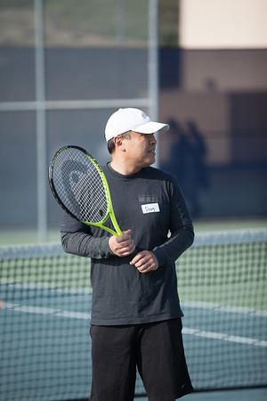 Tennis 01/17/16
