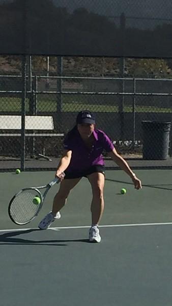 Tennis 03/27/17