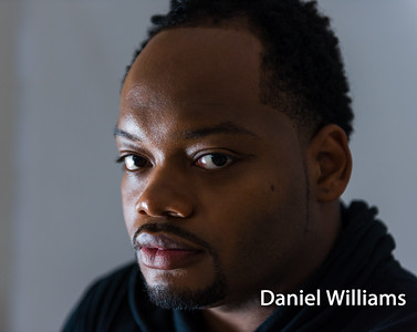 Daniel Williams-
