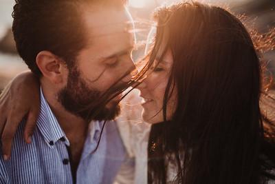 Daniel y Mª Jose