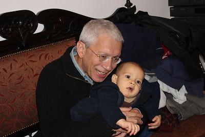 visit to Israel Jan 2014