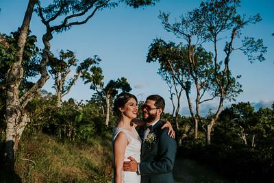 Daniela & Gabriel Doka Estate Wedding