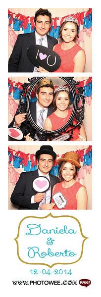 Daniela & Roberto