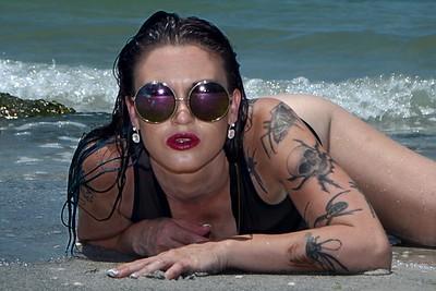Danielle Dannucci (Beach 1)