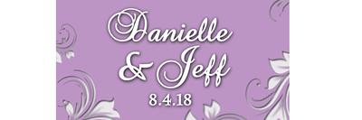 Danielle & Jeff 8.4.18