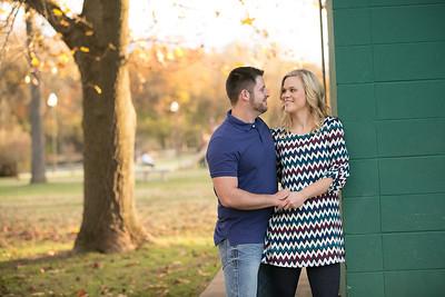Danielle & Luke {Engaged}