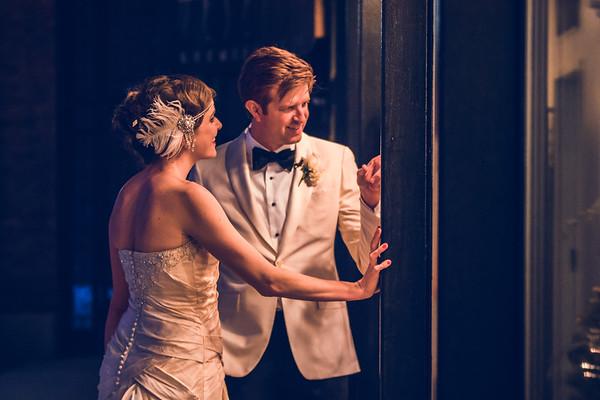 Danielle + Ryan wedding Highlight Gallery