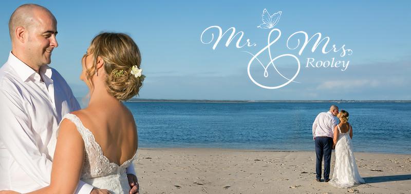 Mr & Mrs - Jessie D Images - Anchorage Port Stephens Wedding