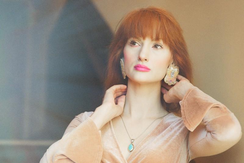 Natural Gemstones & Custom Jewelry