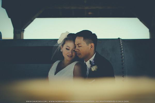 Danielle+Justin | Wedding
