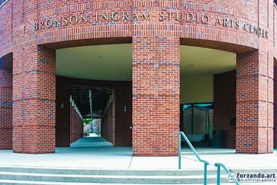 Ingram Studio Arts Center