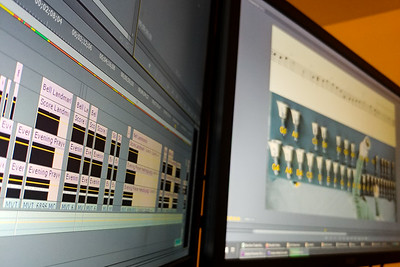 Editing the #BuildBetterBrains Project