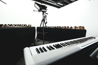 Music in the Studio